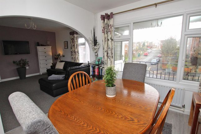 Dining Room of Somersby Road, Woodthorpe, Nottingham NG5