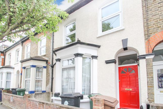 Terraced house to rent in Ferndale Road, Leytonstone, London