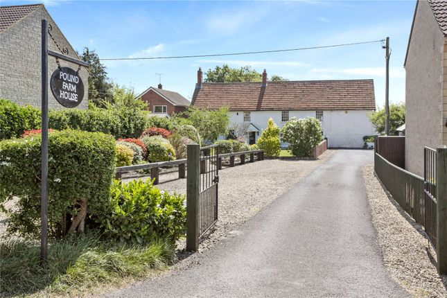 Thumbnail Detached house for sale in Horse Road, Hilperton, Wiltshire