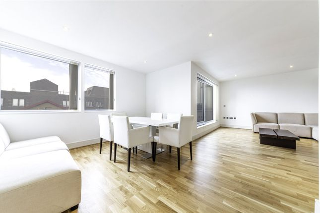 Thumbnail Flat for sale in Cavendish House, 31 Monck Street, New Palace Place
