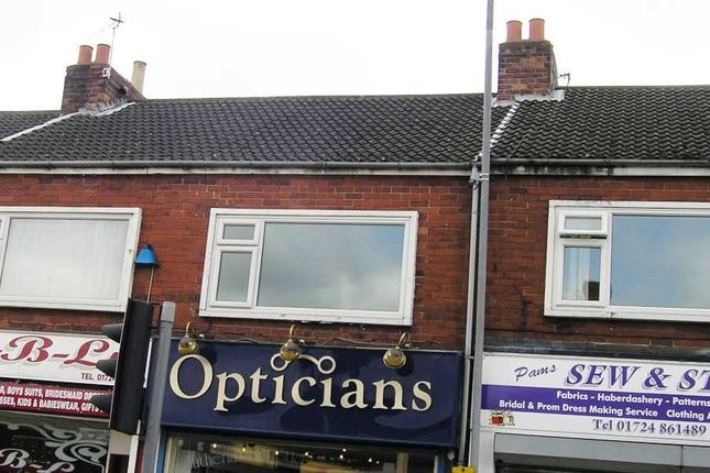 Main Picture of Mary Street, Scunthorpe DN15