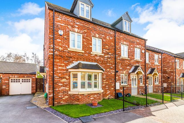 Thumbnail Terraced house for sale in Mere View, Wath-Upon-Dearne, Rotherham