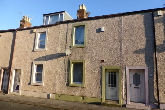 Thumbnail Property to rent in Grasslot, Maryport, Cumbria
