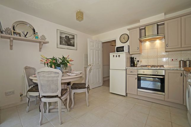 Thumbnail Terraced house for sale in Tintagel Way, Port Solent, Portsmouth