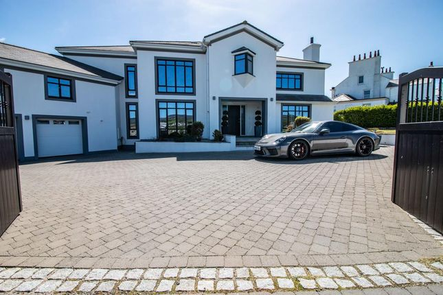 Thumbnail Detached house for sale in Mount Gawne Road, Port St. Mary, Isle Of Man