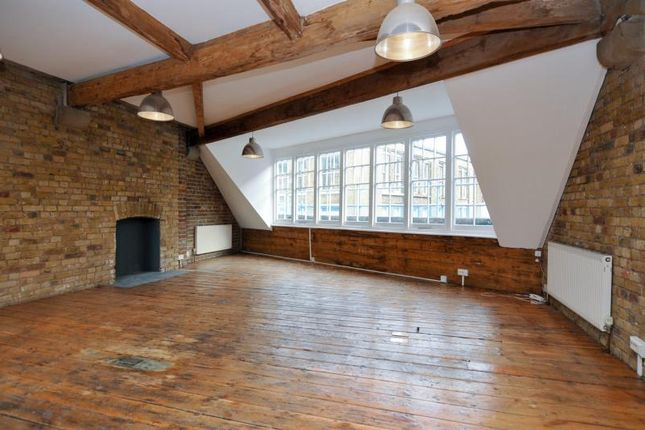 Thumbnail Office to let in 41, Tabernacle Street, Shoreditch
