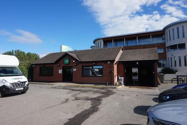 Thumbnail Office to let in Macon Way, Crewe, Cheshire