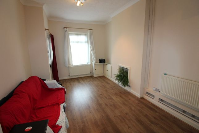 Thumbnail Property to rent in Gower Street, Cathays, Cardiff