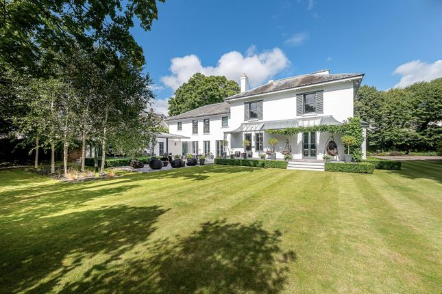 Thumbnail Detached house for sale in Malvern Road, Cheltenham, Gloucestershire