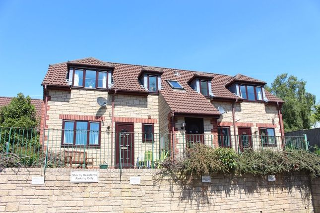 Thumbnail Flat for sale in West Road, Midsomer Norton, Radstock