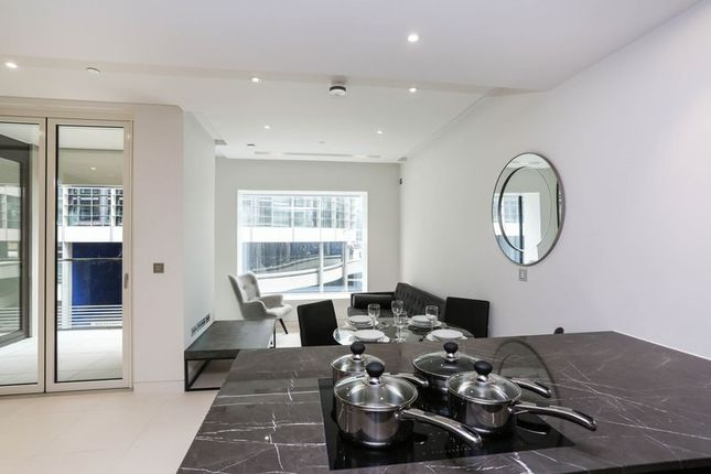1 bed flat for sale in Sugar Quay, London EC3R - Zoopla