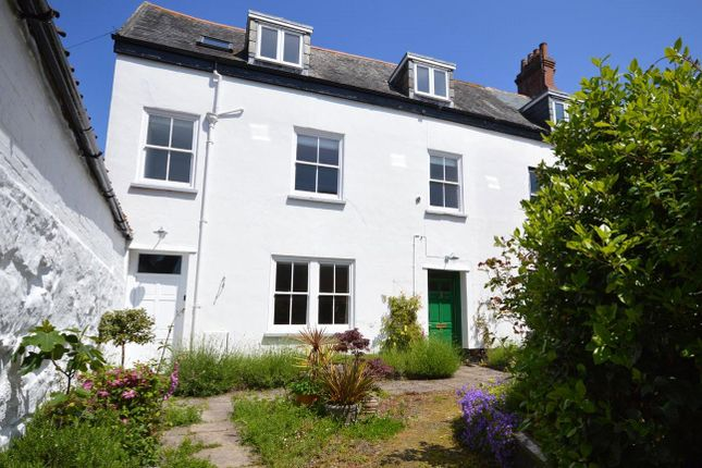 Thumbnail Semi-detached house for sale in Fore Street, Topsham, Exeter