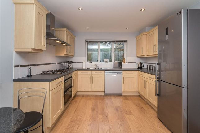 Kitchen of Saxilby Road, East Morton, West Yorkshire BD20