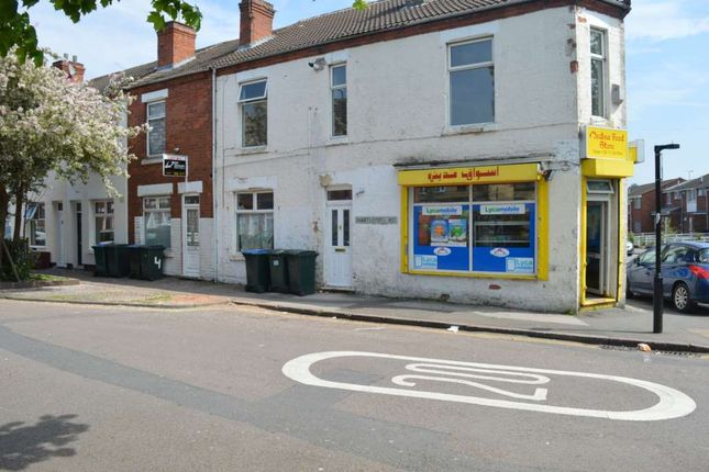 6 bed end terrace house to rent in Coventry University, Hartlepool Road, City Centre, Coventry