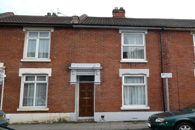 Thumbnail Property to rent in Walmer Road, Portsmouth