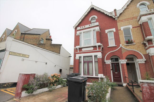 Thumbnail Semi-detached house to rent in Whittington Road, London