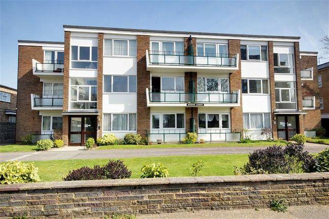 Flat for sale in Heene Lodge, Heene Road, Worthing, West Sussex