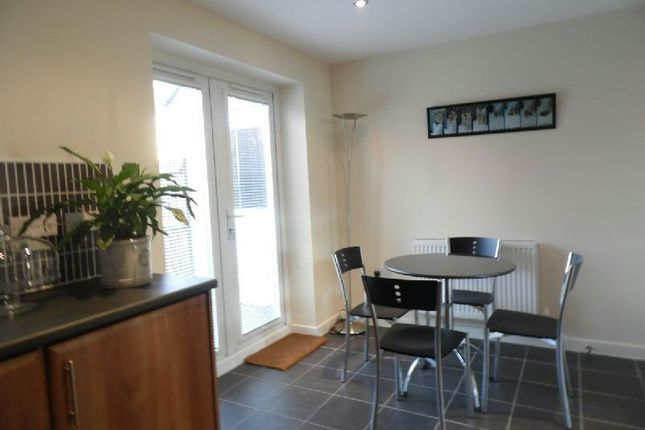 Dining Room of Goodheart Way, Thorpe Astley, Braunstone, Leicester LE3