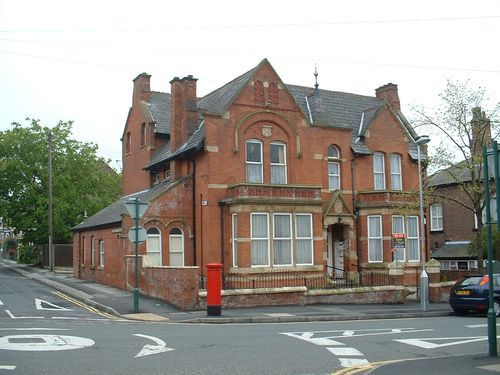 Thumbnail Flat to rent in Talbot House, Hyde