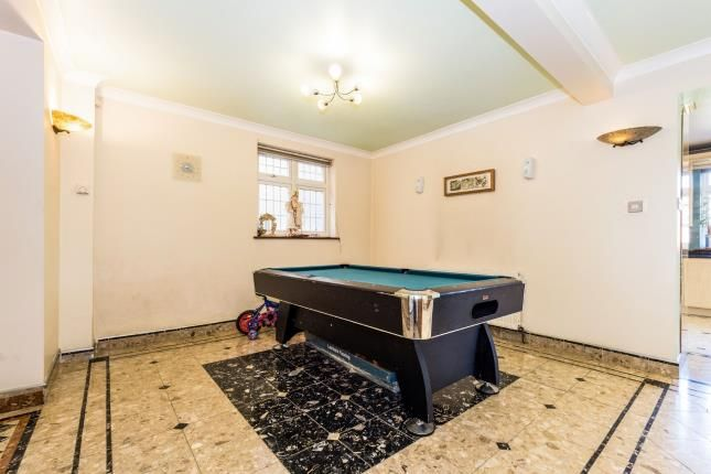 Games Room of Manor Road, Chigwell IG7