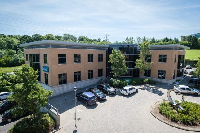 Thumbnail Office to let in Mulberry House, Capability Green, Luton