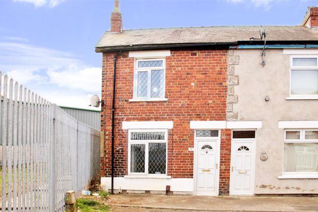 2 bed end terrace house for sale in Mafeking Street, Harrogate