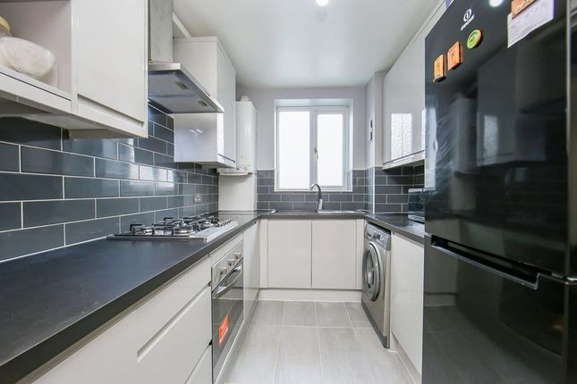 Kitchen of Rainhill Way, London E3