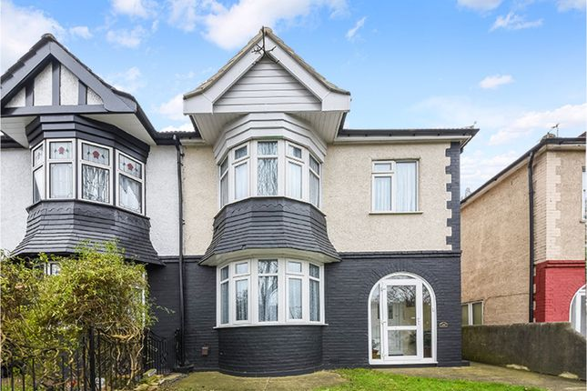 Thumbnail Terraced house for sale in Wickham Lane, London