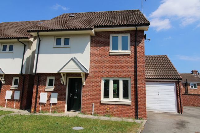 3 bedroom semi-detached house for sale in Mattison Close, Northallerton