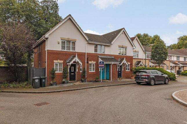 Thumbnail Terraced house for sale in Pinewood Place, Dartford