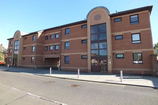 Thumbnail Flat to rent in York Place, Bellshill
