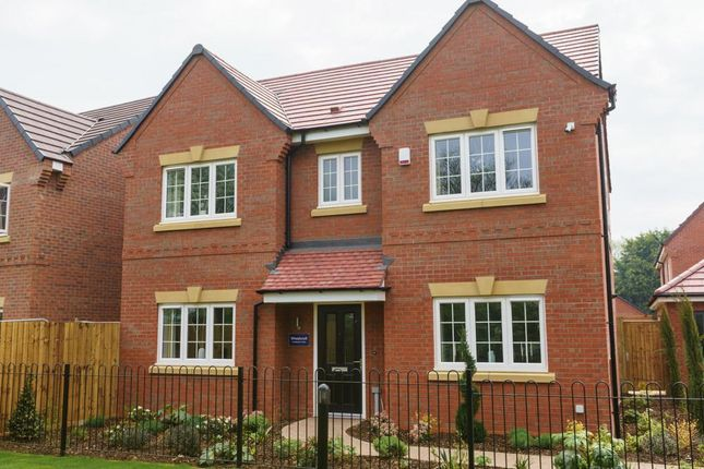 """Thumbnail Detached house for sale in """"Whittington"""" at Halam Road, Southwell"""