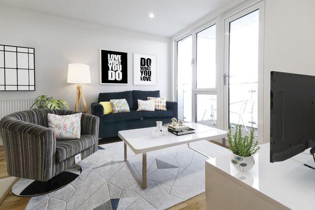 Living Room of High Street, London E15