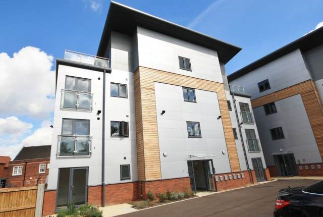 Thumbnail Flat to rent in Emms Court, Ber Street, Norwich