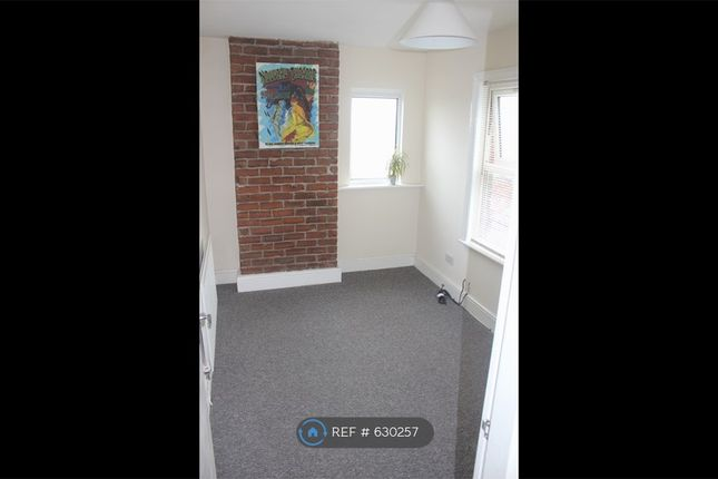 Thumbnail Flat to rent in Weston Road, Stoke On Trent