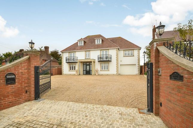 Thumbnail Property for sale in Portsdown Hill Road, Portsmouth