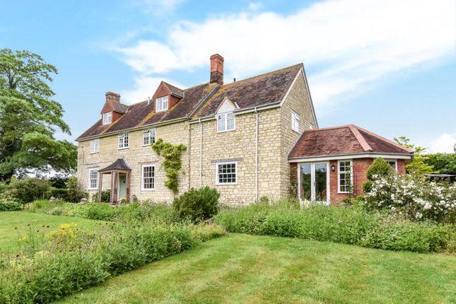 5 bed detached house for sale in Marnhull, Sturminster Newton, Dorset