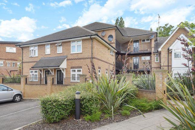 Thumbnail Flat for sale in Gate Lodge, Harrow Weald
