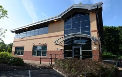 Thumbnail Office to let in Unit 14, Daresbury Court, Evenwood Close, Manor Park, Runcorn