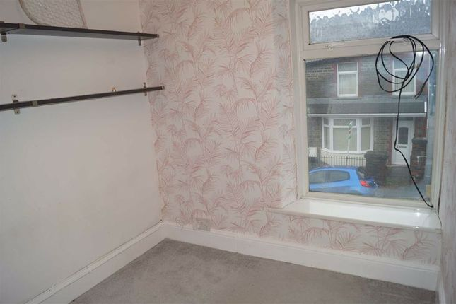 Bedroom 2(Front) of Beckett Street, Mountain Ash CF45