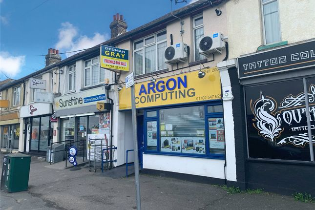 Thumbnail Retail premises for sale in Southend Road, Rochford, Essex