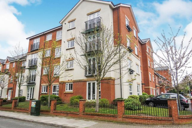 Thumbnail Flat for sale in Boundary Road, Erdington, Birmingham