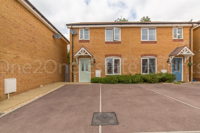 Thumbnail Property for sale in Cwrt Celyn, St. Dials, Cwmbran