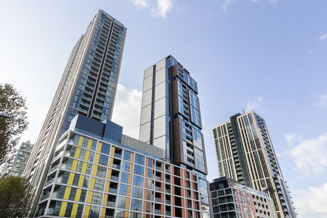 Photo 9 of Maine Tower, Harbour Central, 2 Millharbour, Canary Wharf, London E14