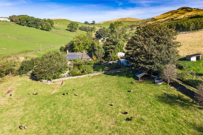 Thumbnail Property for sale in Chinley, High Peak, Derbyshire