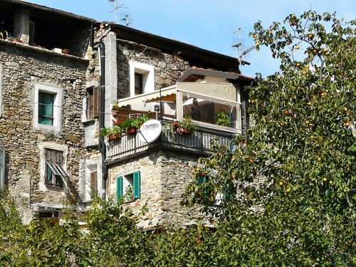 2 bed town house for sale in Dolceacqua, Imperia, Liguria, Italy