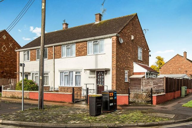 Thumbnail Property to rent in Ty-Craig, Victoria Road, Bicester