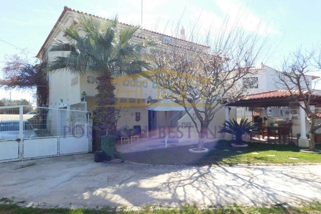 Detached house for sale in Pereiras De Quarteira, Quarteira, Loulé