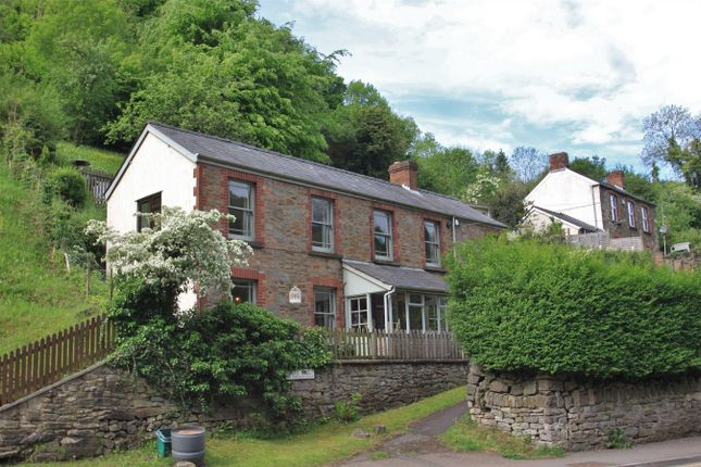 Thumbnail Cottage for sale in Bell Hill, Lydbrook, Gloucestershire