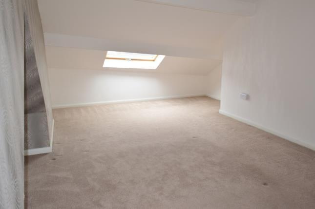 Master Bedroom of Hawthorne Road, Burnley, Lancashire BB11